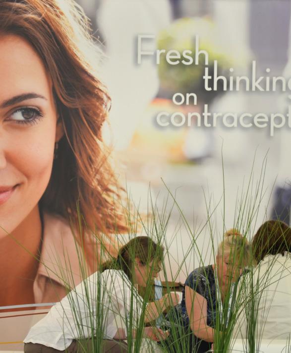 Bayer Pharma AG - Kongressteilnahme – Qlaira®