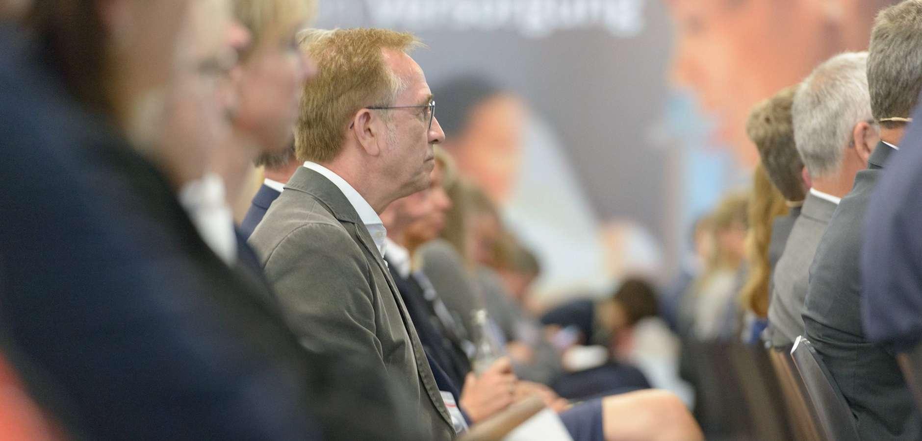 BITKOM - Digital Health Conference