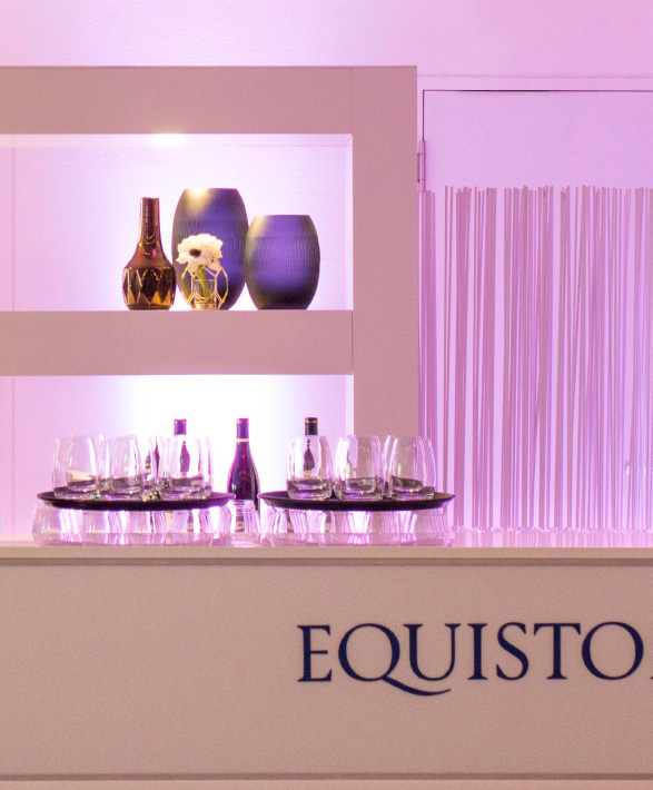 EQUISTONE GmbH - Investors' Dinner & Team Dinner