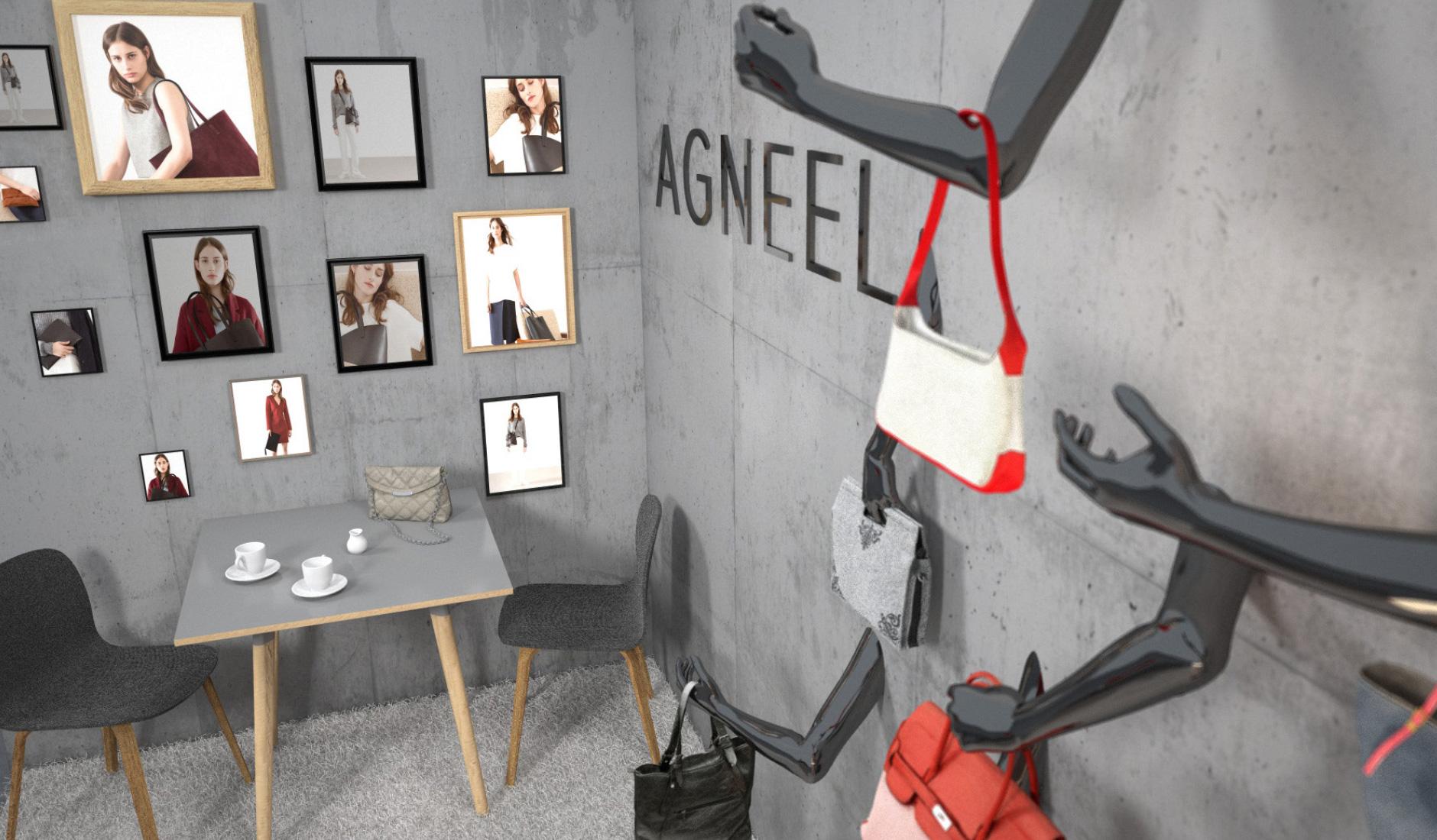 AGNEEL - PREMIUM Trade Show 2016