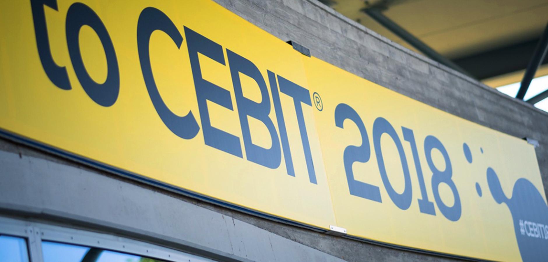BITKOM - Innovation Camp @ CEBIT