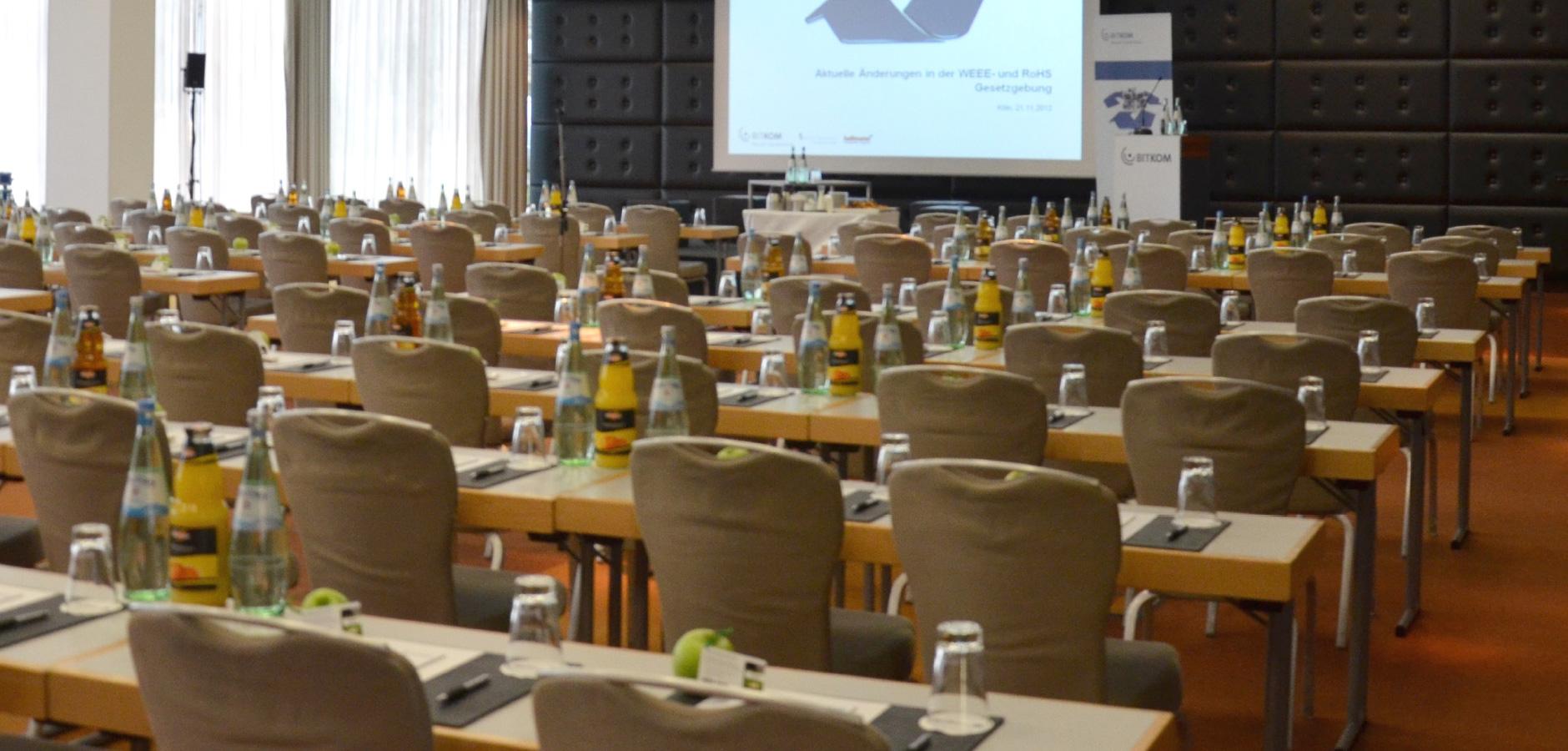 BITKOM - Recast Conference