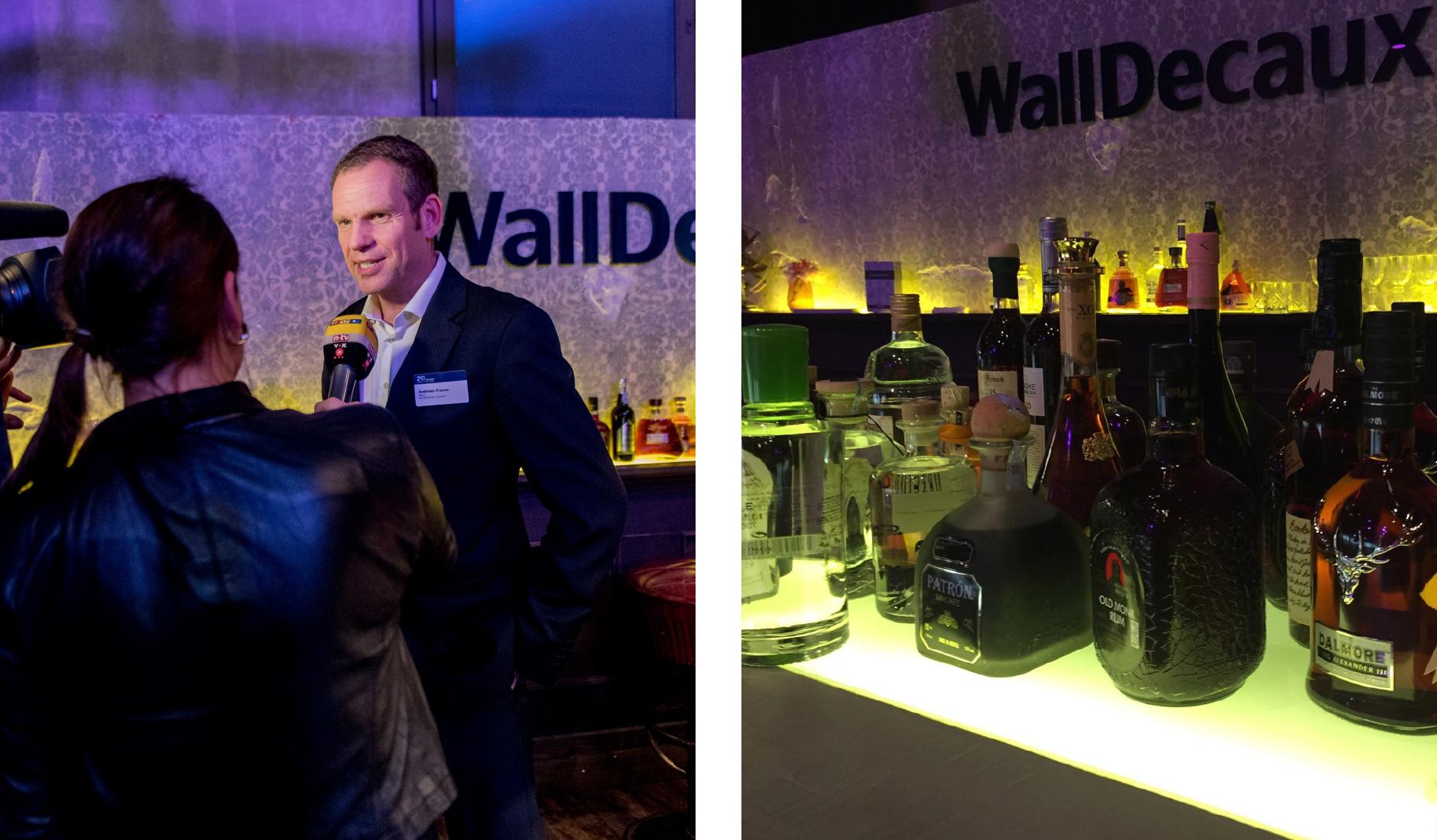 WallDecaux - OWM Fachtagung
