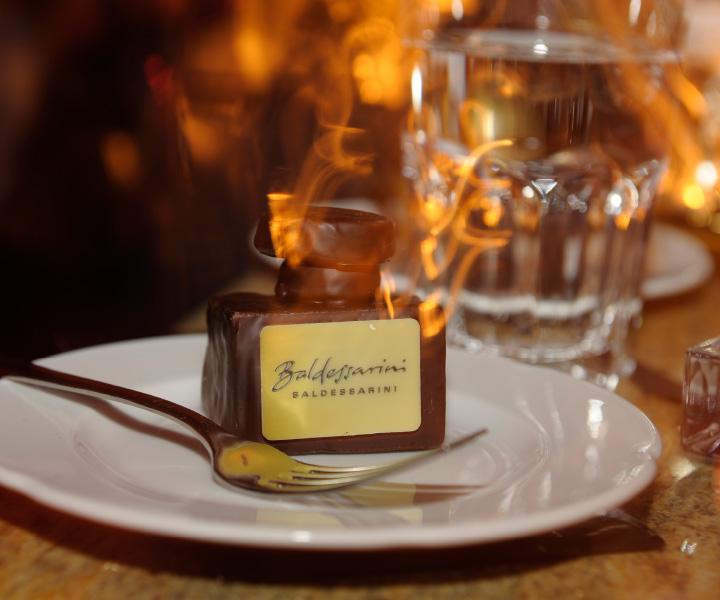 Procter & Gamble  - Baldessarini – Parfüm-Launch