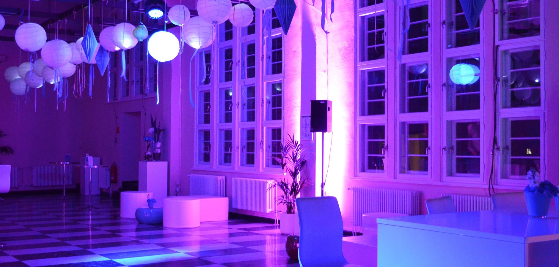 T-Laboratories - Sommerfest