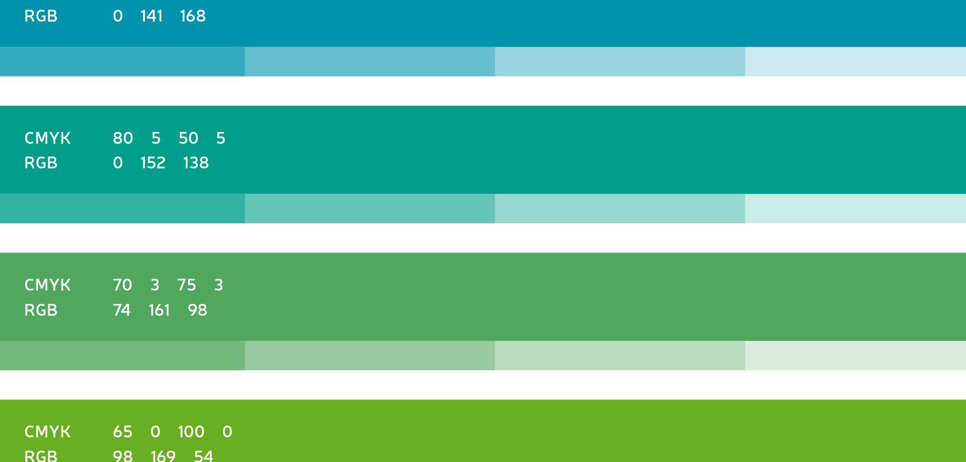 Bayer Pharma AG - Entwicklung Visualität